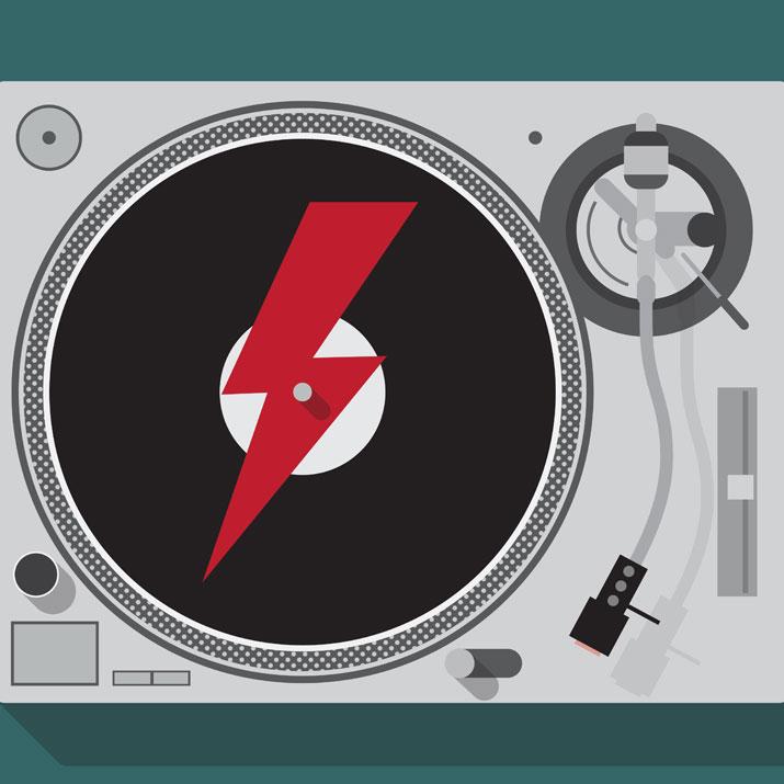 Red Bull Music socials